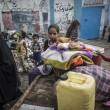 Gaza, ancora scontri e raid aerei: 26 morti, anche donne e bambini 05