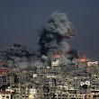 Gaza, ancora scontri e raid aerei: 26 morti, anche donne e bambini 19