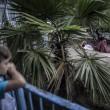 Gaza, ancora scontri e raid aerei: 26 morti, anche donne e bambini 07