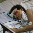 Gaza, razzo israeliano su un ospedale: 4 morti, 60 feriti