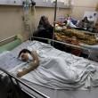 GGaza, razzo israeliano su un ospedale: 4 morti, 60 feriti 5