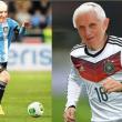 Germania Argentina, la finale dei Papi: gli sfottò su Twitter e Facebook08