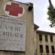 Giorgio Faletti, camera ardente all'ospedale Molinette di Torino16