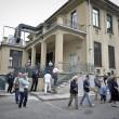 Giorgio Faletti, camera ardente all'ospedale Molinette di Torino17