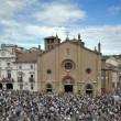 Giorgio Faletti, in migliaia ai funerali ad Asti15