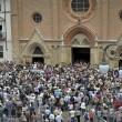 Giorgio Faletti, in migliaia ai funerali ad Asti14