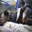 Israele invade Gaza. Oltre 260 vittime20