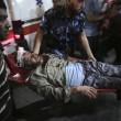 Israele invade Gaza. Oltre 260 vittime17