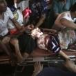 Israele invade Gaza. Oltre 260 vittime24
