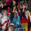 Mondiali, tifosi tedeschi esultano per il 7-1 al Brasile34
