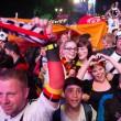 Mondiali, tifosi tedeschi esultano per il 7-1 al Brasile25
