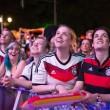 Mondiali, tifosi tedeschi esultano per il 7-1 al Brasile24