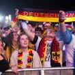 Mondiali, tifosi tedeschi esultano per il 7-1 al Brasile23