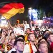 Mondiali, tifosi tedeschi esultano per il 7-1 al Brasile21