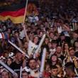 Mondiali, tifosi tedeschi esultano per il 7-1 al Brasile20