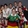 Mondiali, tifosi tedeschi esultano per il 7-1 al Brasile13