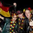 Mondiali, tifosi tedeschi esultano per il 7-1 al Brasile08