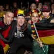 Mondiali, tifosi tedeschi esultano per il 7-1 al Brasile06