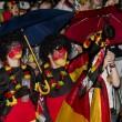 Mondiali, tifosi tedeschi esultano per il 7-1 al Brasile04