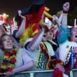 Mondiali, tifosi tedeschi esultano per il 7-1 al Brasile0