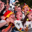 Mondiali, tifosi tedeschi esultano per il 7-1 al Brasile29