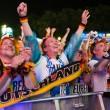 Mondiali, tifosi tedeschi esultano per il 7-1 al Brasile26