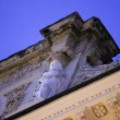 Napoli, cade pezzo cornicione Galleria Umberto11