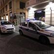 Napoli, cade pezzo cornicione Galleria Umberto13
