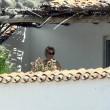 Pamela Anderson in Sardegna di nuovo col marito Rick Salomon3