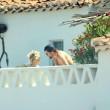 Pamela Anderson in Sardegna di nuovo col marito Rick Salomon17
