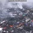 Aereo Malaysia Airlines abbattuto, le scene del disastro 1