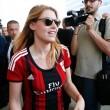 Berlusconi al compleanno di Barbara: febbricitante e gelido con Veronica Lario