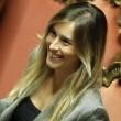 """Riforma Senato, si vota. Maria Elena Boschi vs M5s: """"Avete allucinazioni"""" FOTO05"""