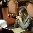 """Riforma Senato, si vota. Maria Elena Boschi vs M5s: """"Avete allucinazioni"""" FOTO04"""