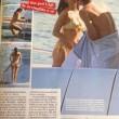 """Ilaria D'Amico e Gigi Buffon: baci """"bollenti"""" su uno yacht in Grecia 12"""
