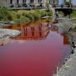 Il mare è rosso a Castellammare di Stabia 03