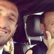 Giorgio Chiellini sposa Carolina Bonistalli a Livorno