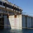 Costa Concordia verso Genova martedì 22. Prua a galla, curiosi via FOTO-VIDEO 3