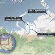 Crateri misteriosi in Siberia diventano 3 tra Yamal e Taymyr FOTO-VIDEO