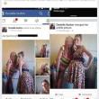 Usa. Danielle Saxton ruba vestito, lo indossa e posta foto su Fb: arrestata