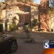 Spogliarellista terrorizza il vicinato: sesso rumoroso e colpi di pistola 1