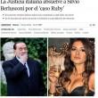 Berlusconi assolto, la notizia sui media internazionali 10