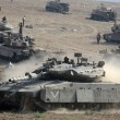 Gaza: 356 morti e 62mila sfollati. Ma la guerra continua FOTO 8
