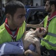 Gaza: 356 morti e 62mila sfollati. Ma la guerra continua FOTO 3