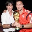 Mondiali 2014, Germania campione del mondo