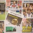 Mondiali 2014, Germania campione del mondo13