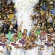 Mondiali 2014, Germania campione del mondo02