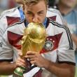 Mondiali 2014, Germania campione del mondo7