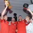 Mondiali 2014, Germania campione del mondo09