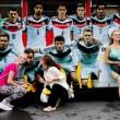 La Germania campione del mondo arriva a Berlino5